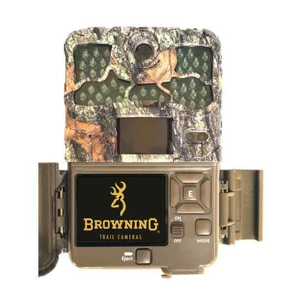 Browning Recon Force Edge Trail Camera Trail Cameras Browning