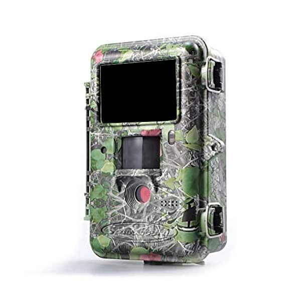 Scoutguard SG2060-K black flash trail camera Trail Cameras Hunting, Game & Trail Cameras | Best Security Cameras Online