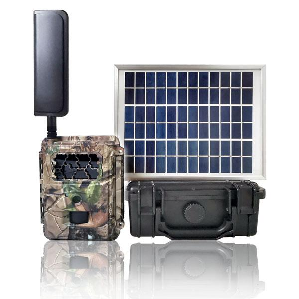 Spromise Heavy Duty Solar panel Kit Accessories vendor-unknown