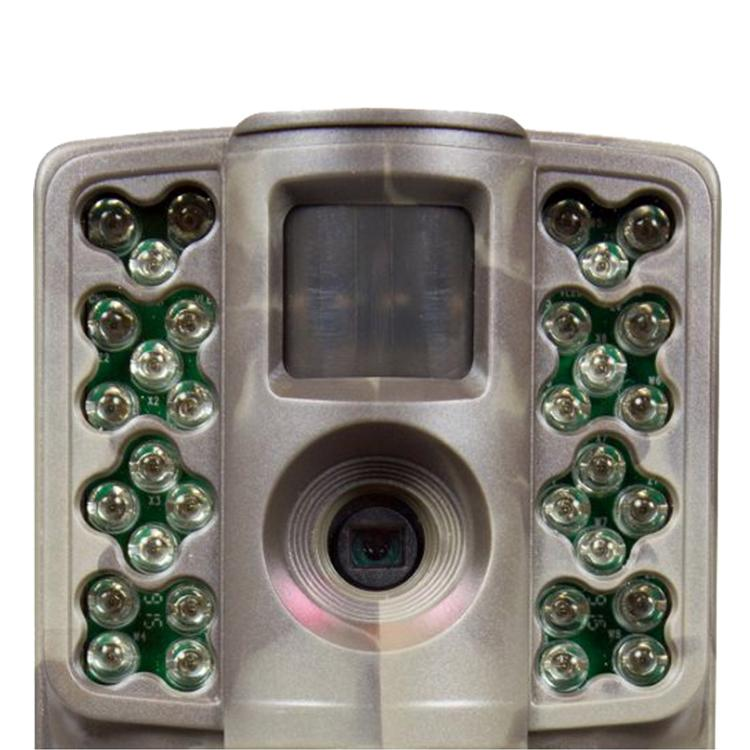 Moultrie A-20i Mini Trail Camera 12MP Black Zero Glow Brand vendor-unknown