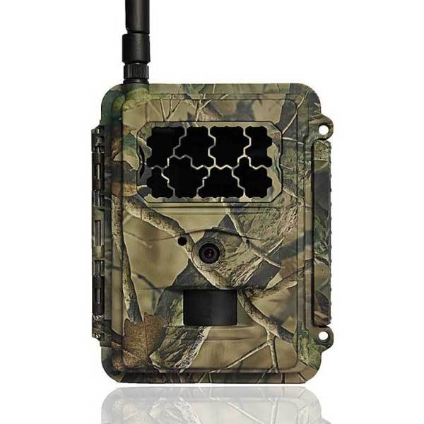 Spromise S358 Anti-Crime 3G Two-Way Communication MMS Trail Camera