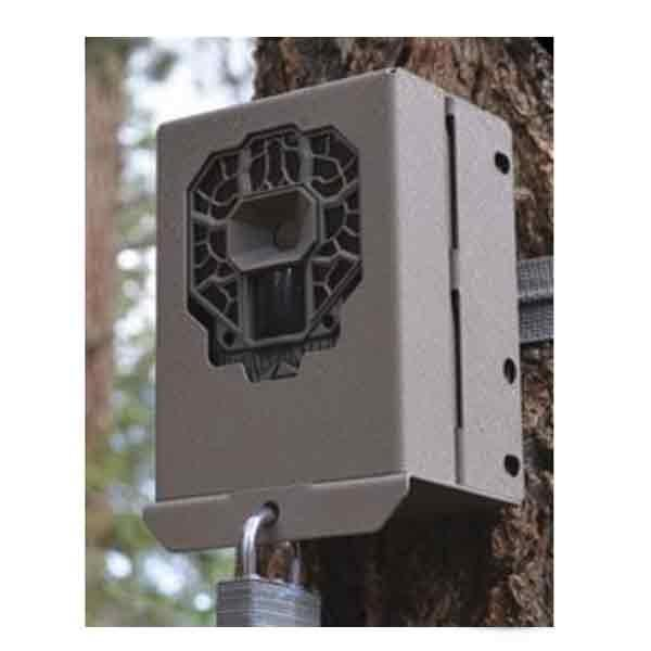 Stealthcam DSK4 Security Box Wildlife Cam vendor-unknown