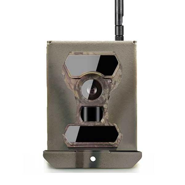 Bravo X Heavy Duty Steel Security Box Wildlife Cam vendor-unknown