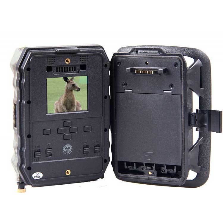 ProsChoice® Bravo X 3c HD wild cam Wildlife Cam vendor-unknown