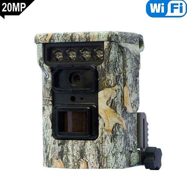 Browning Defender 850 Trail Camera BTC-9D Trail Cameras vendor-unknown