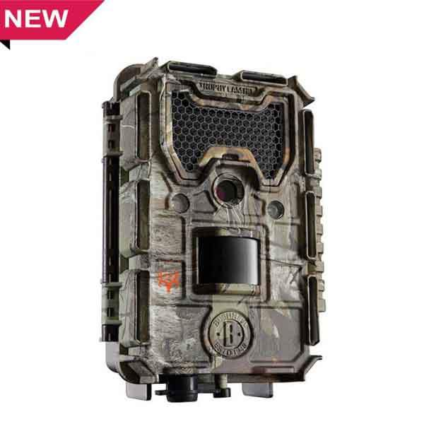 Bushnell HD Aggressor No Glow HD TROPHY CAM Realtree Xtra - 119777C Trail Cameras vendor-unknown