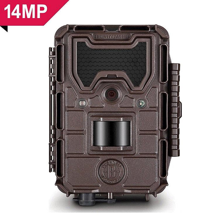 Bushnell Aggressor No Glow HD Trophy Cam (Brown) - 119776C Trail Cameras vendor-unknown