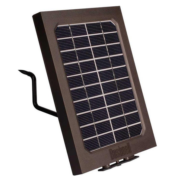 Bushnell Aggressor Solar Panel Accessories vendor-unknown