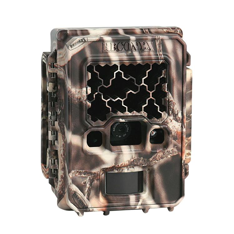 Reconyx Hyperfire HC600 covert black IR black ops trail camera Trail Cameras vendor-unknown