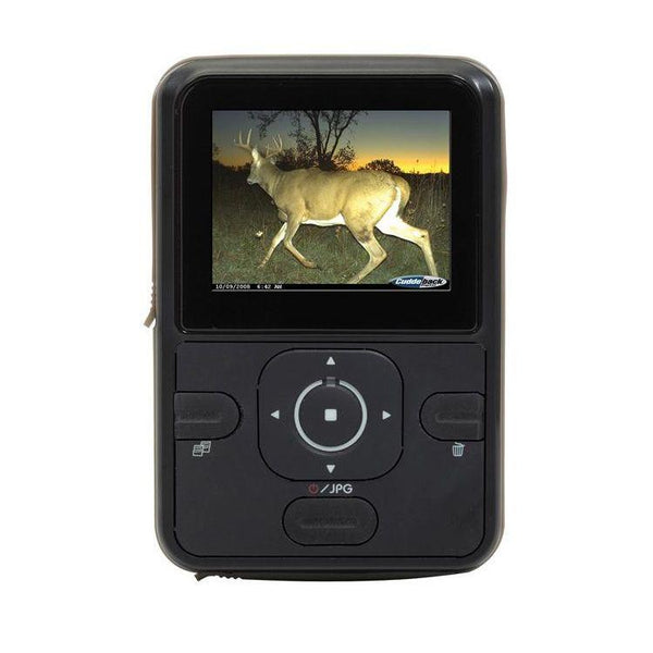 CuddeView X2 Image Viewer for Trail Hunting Security Cameras Accessories vendor-unknown