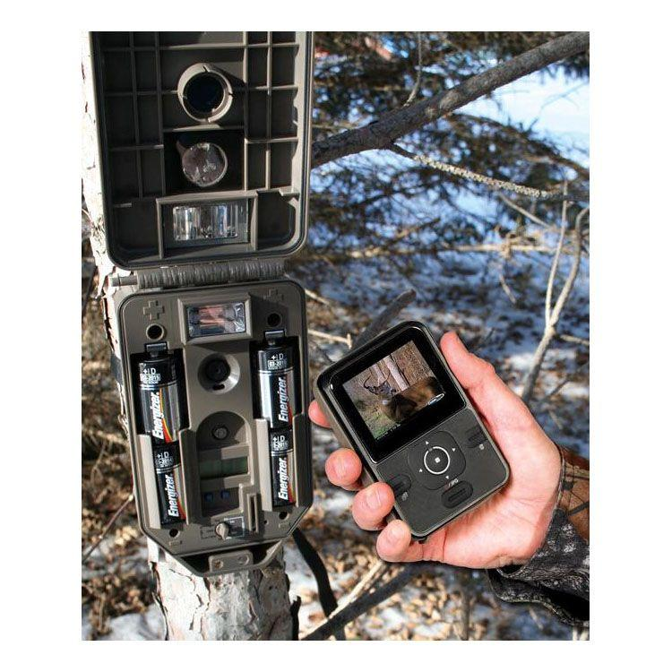 CuddeView X2 Image Viewer for Trail Hunting Security Cameras