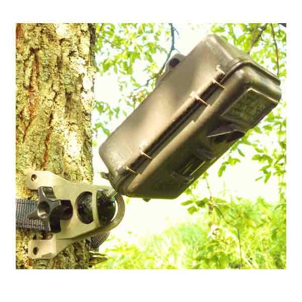 Heavy Duty Swivel Mount bracket for trail cameras Accessories vendor-unknown