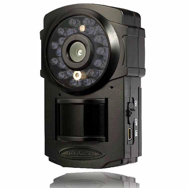 BolyGuard ScoutGuard BG30L IR Camera Alarm Security MMS/GPRS/Email Ultra-Long Detection Brand vendor-unknown