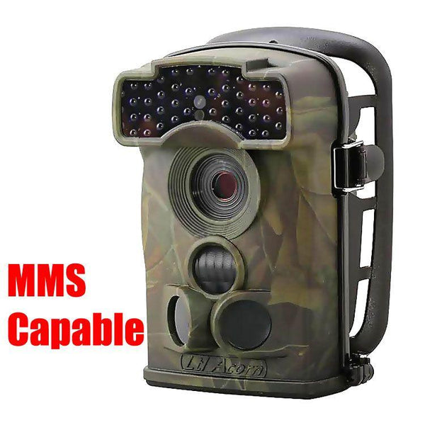 Ltl Acorn Ltl-5310MC 44 IR LED Zero Glow HD Night Surveillance Hunt Trail Camera Wildlife Cam vendor-unknown
