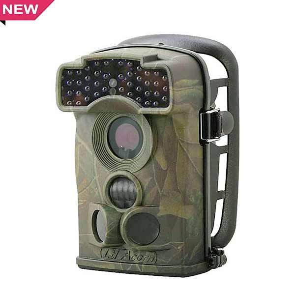 Ltl Acorn Ltl-5310Wa 100 degree wide angle HD No Glow Trail Camera