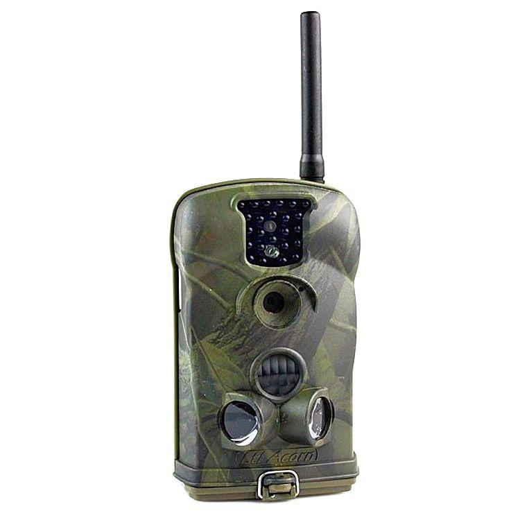 Ltl Acorn Ltl-6210MG Full HD MMS GPRS mobile MMS trail camera Wildlife Cam vendor-unknown