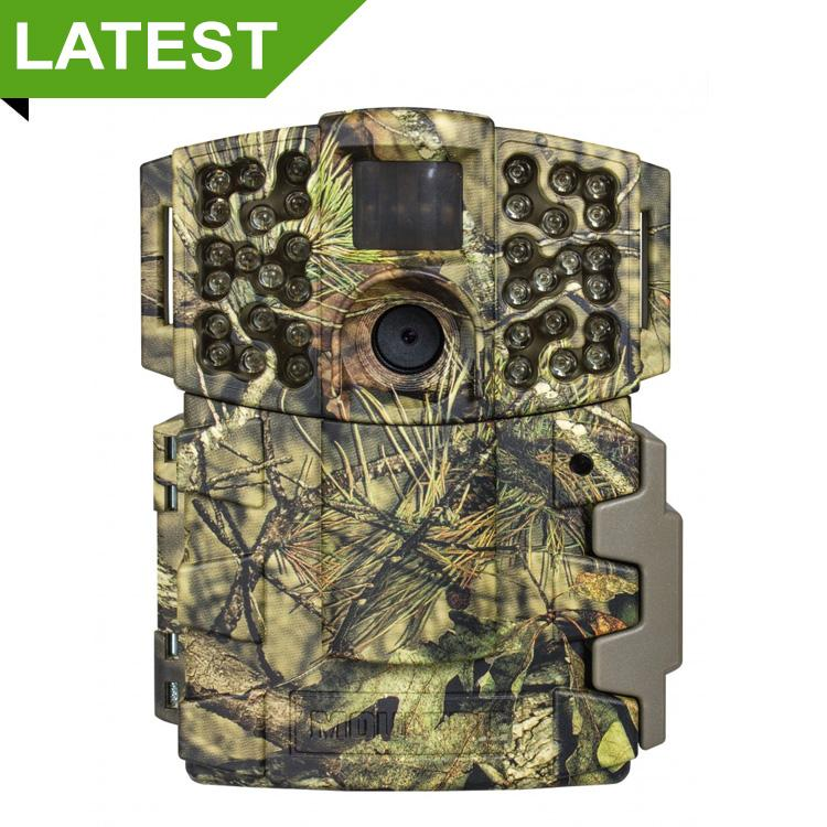 Moultrie M-999i 20Mp FHD Trail Camera Black IR Trail Cameras vendor-unknown