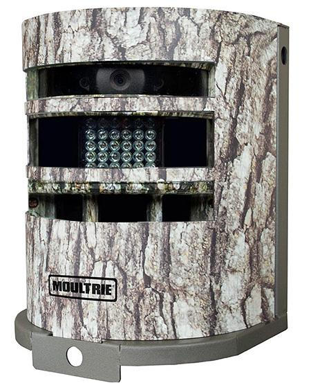 Moultrie P150 Security Box