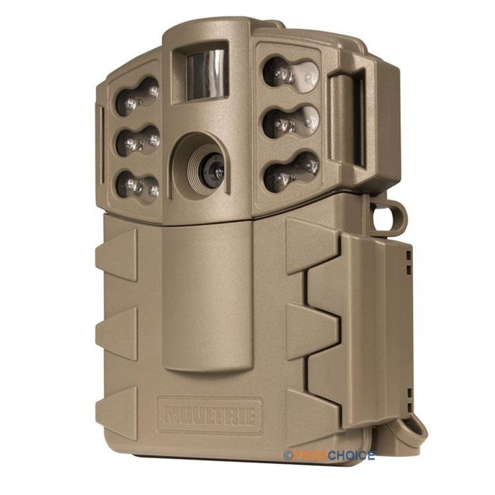 Moultrie A-5 Gen2 Low Glow Security Trail Camera Model: MCG-12688 Brand vendor-unknown