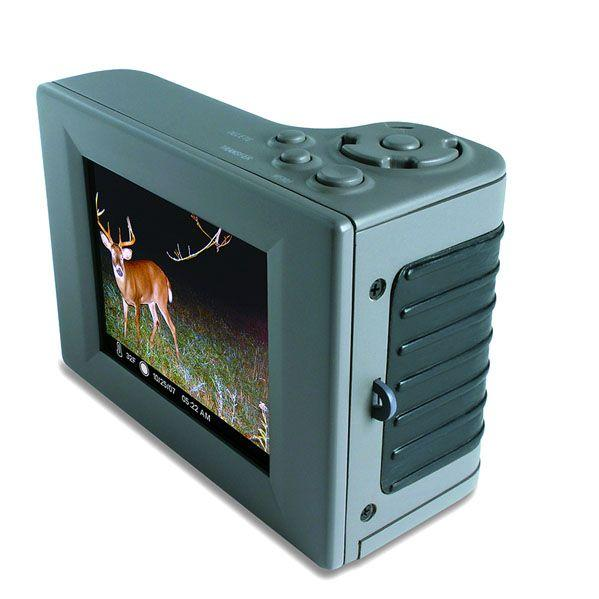 Moultrie Digital Picture Image Viewer for Trail cameras Brand vendor-unknown