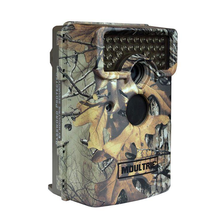 Moultrie M-1100i No Glow Black IR widescreen 12MP Camera MCG-12635 Brand vendor-unknown