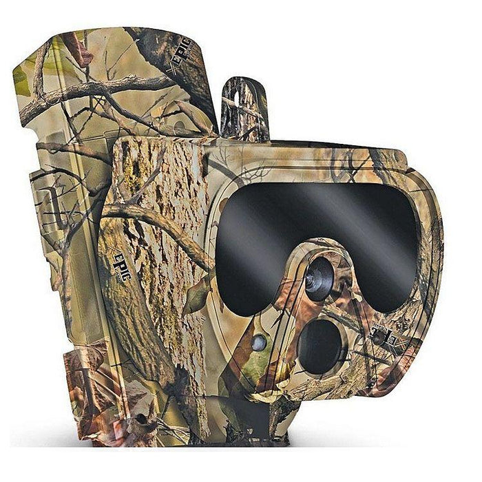 New Big Game Eyecon Mantis Trail Camera Epic Camo Model model TV2200 Trail Cameras vendor-unknown