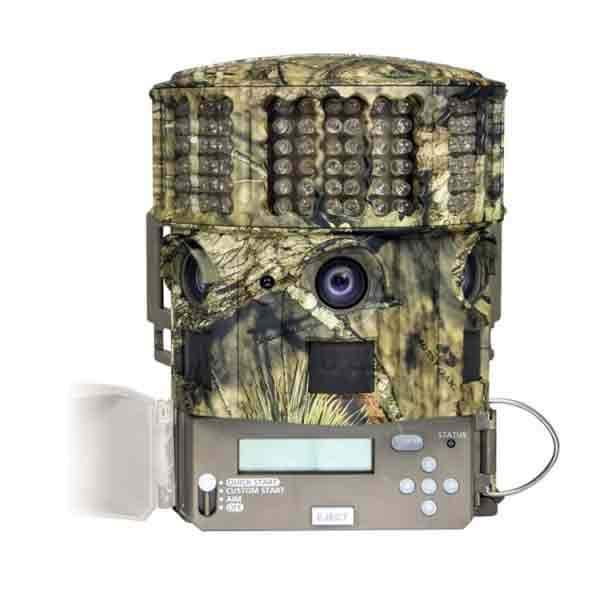 Moultrie Panoramic 180i Game Trail Camera Black Flash Brand vendor-unknown