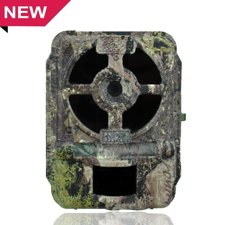 Primos Hunting 12MP PROOF CAM 03 Black Glow HD 63056 Trail Cameras vendor-unknown