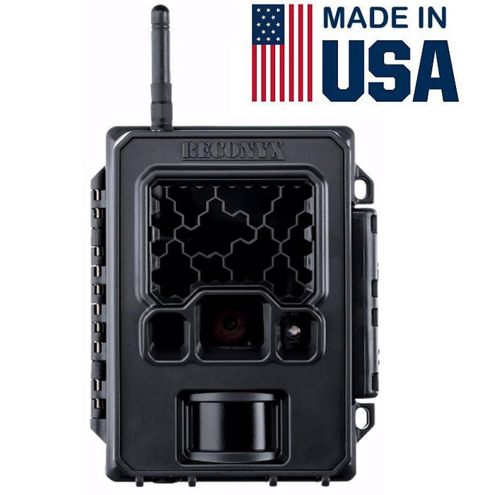 Reconyx SC950C HyperFire Cellular covert trail camera Security Cam vendor-unknown