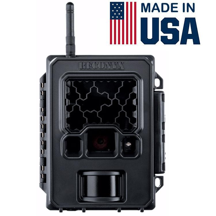 Reconyx SC950C HyperFire Cellular covert trail camera