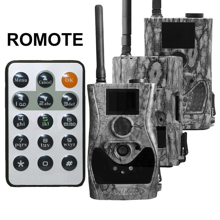 Remote Control for SG550M SG880MK Series Wildlife Cam vendor-unknown