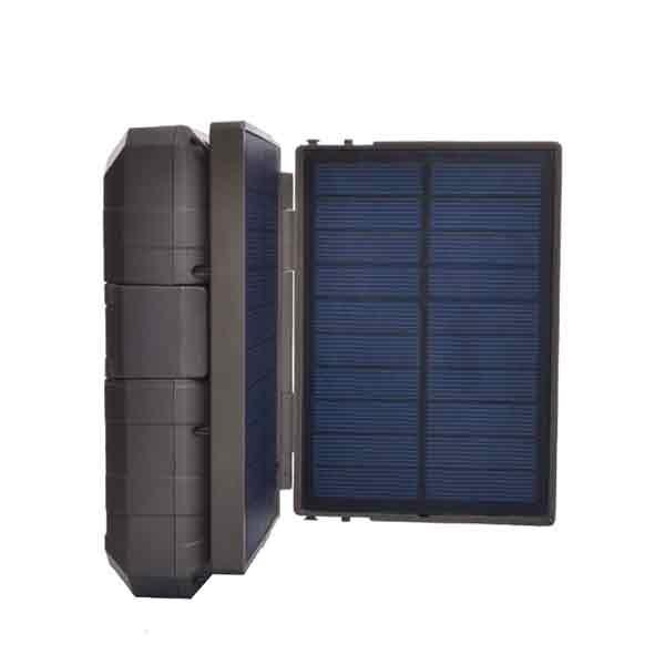ScoutGuard Bolyguard Solar Panel Kit Accessories vendor-unknown