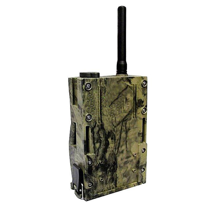 ScoutGuard SG550M 12mHD SMS GPRS mobile Black IR MMS Trail Camera Wildlife Cam vendor-unknown