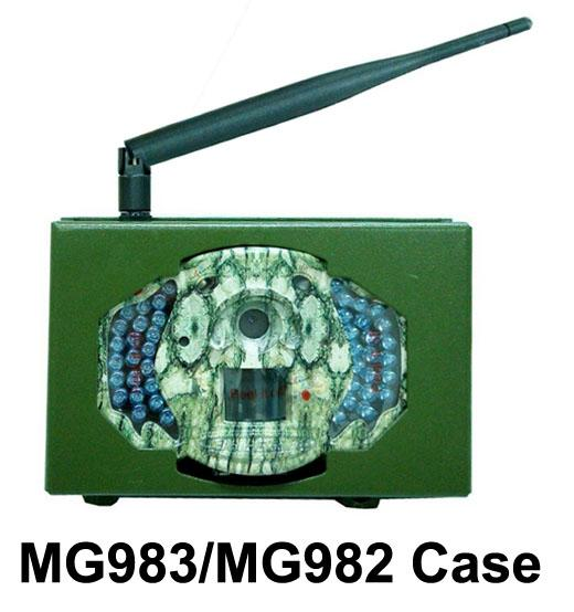 Scoutguard MG984G Security Box Accessories vendor-unknown