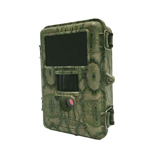 ScoutGuard SG560K-18mHD Hunting Trail BLACK FLASH ZeroGlow Camera Trail Cameras vendor-unknown