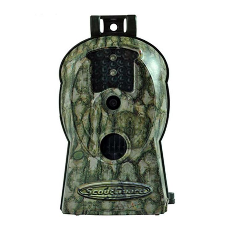 ScoutGuard SG570v-12mHD Videos Invisible Glow Trail Hunt compact farm camera Wildlife Cam vendor-unknown