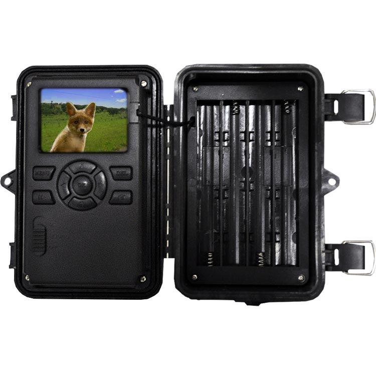 ScoutGuard SG860C Professional Night Full Color Video images Long Range 8MP Camera Trail Cameras vendor-unknown