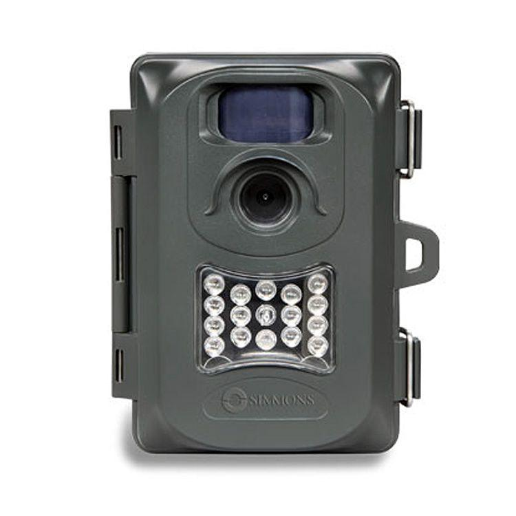 Simmons 119234C  Whitetail Trail Camera with Night Vision