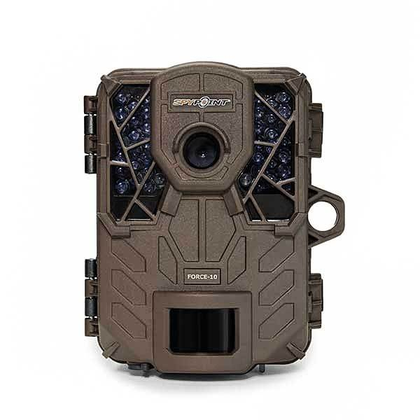 Spypoint Force 10 Trail Cameras vendor-unknown