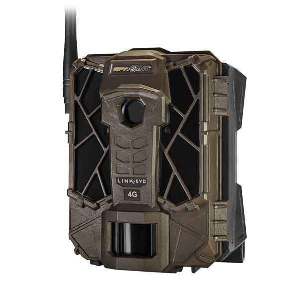 Spypoint LINK-EVO LTE 4G Trail Camera (Telstra,Optus,Vodafone) Trail Cameras vendor-unknown