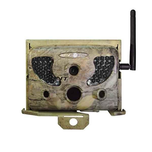 Spypoint steel security box for Tiny-W Wildlife Cam vendor-unknown