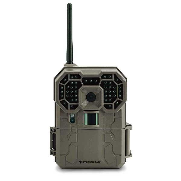 Stealth Cam GXW Wireless Two-Way Communication trail camera Trail Cameras vendor-unknown
