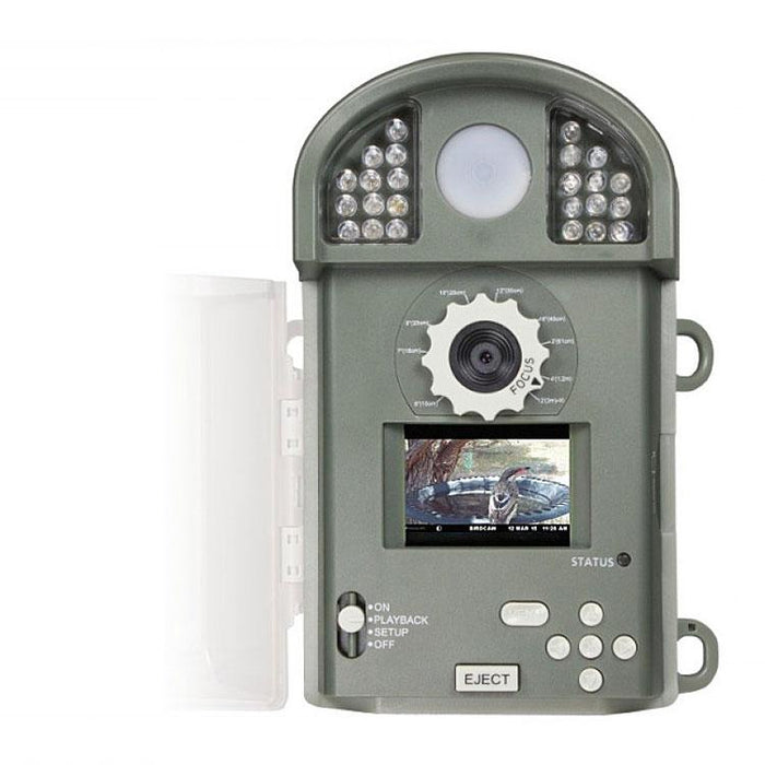Wingscapes BirdCam Pro Trail Cameras vendor-unknown
