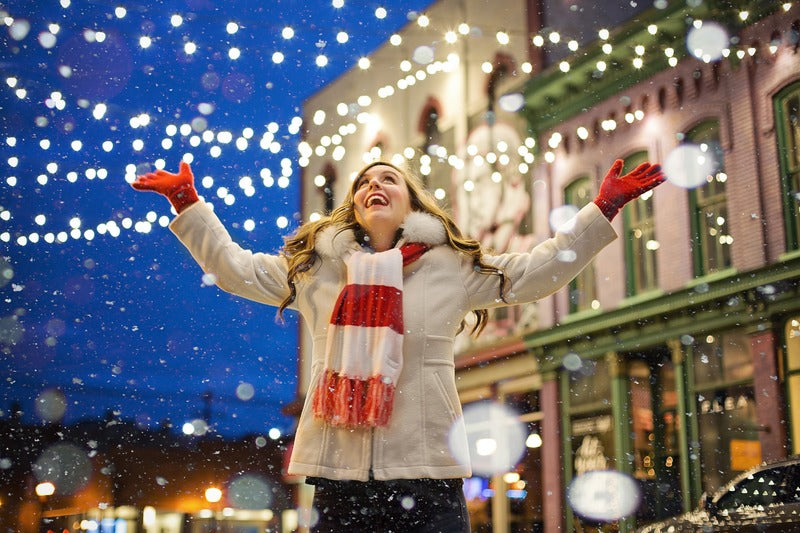 Three Crucial Ways to Stay Sane During the Holiday Season