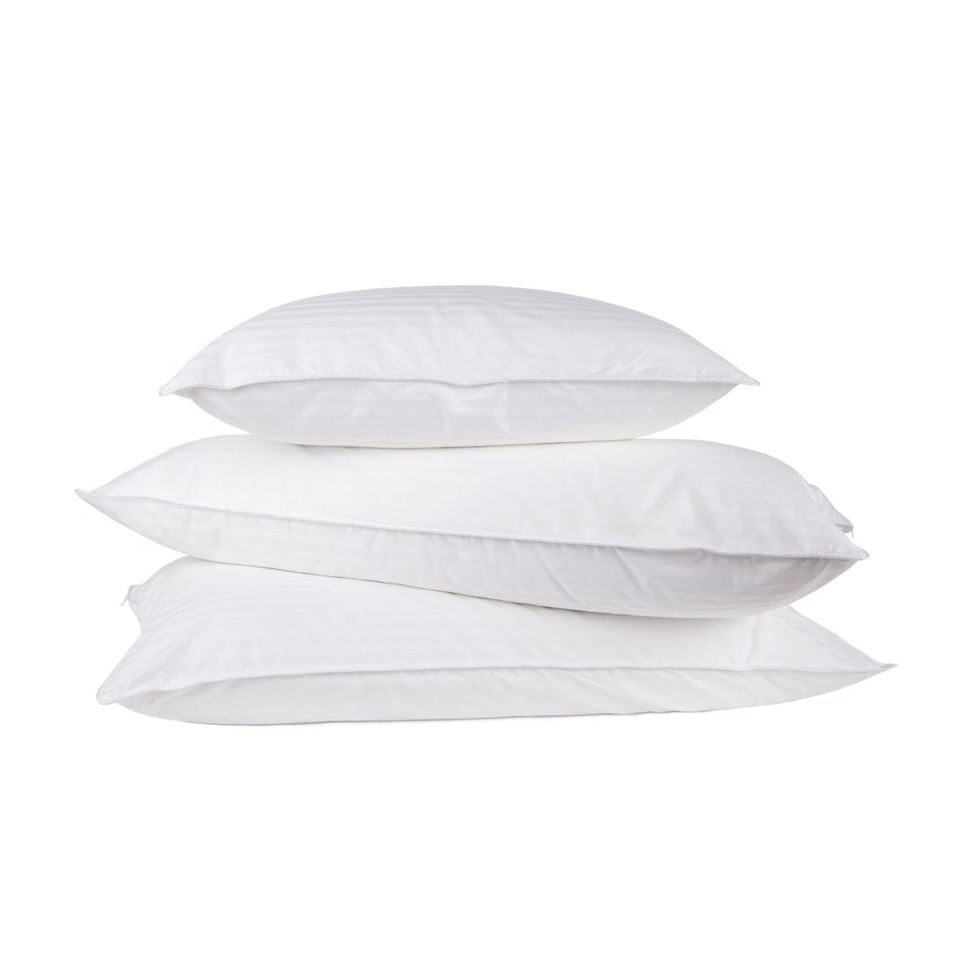 Luxe Pillow® (Down and Feather) Premium Pillow