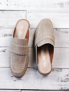 Simone Loafer