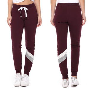 Keva Fleece Joggers