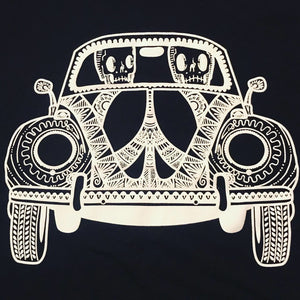 T-Shirt 69' Beetle