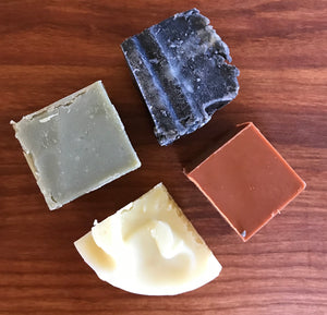 Bar Soap Handmade Small Batch