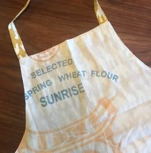 Load image into Gallery viewer, Fair Trade Organic Cotton Aprons